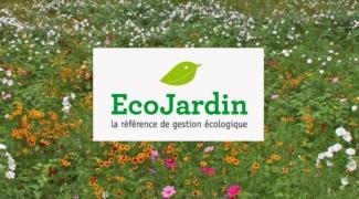 Label EcoJardin de gestion écologique