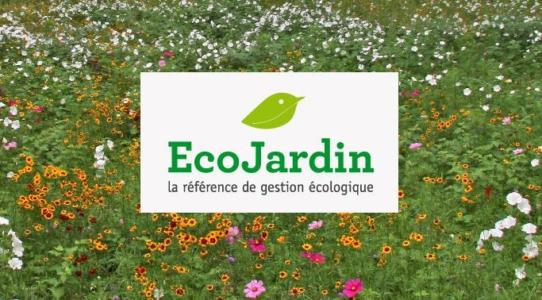 EcoJardin label printemps 2018